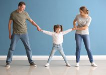 How to Avoid Your Child Custody Battles Becoming a Warzone