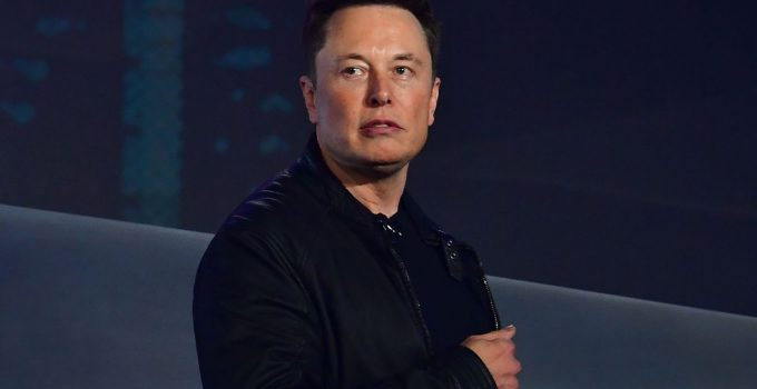 What Elon Musk Thinks About 5G Technology