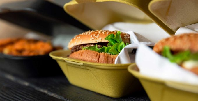 The safest packaging materials for your foods