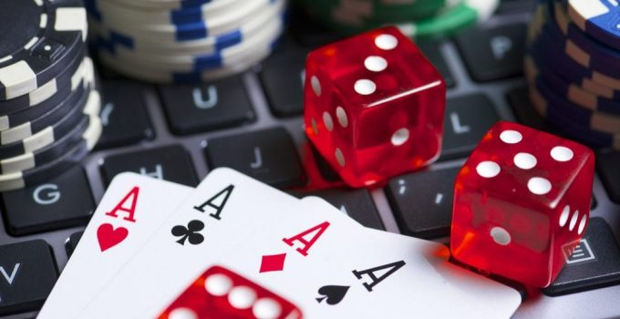 5 Benefits of Playing High Roller Online Casinos