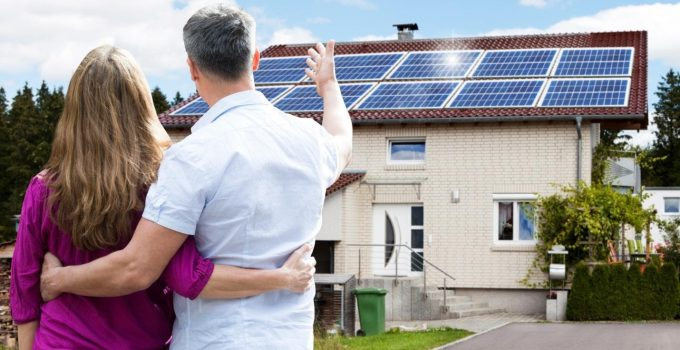 Planning a Solar System for Your Home: What You Need to Know to Make the Switch to Solar