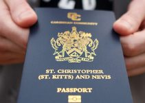 """Everything you need to know about a """"golden passport"""" of St. Kitts and Nevis"""