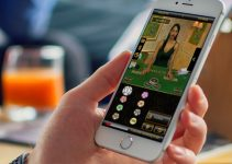 Mobile technology and casinos