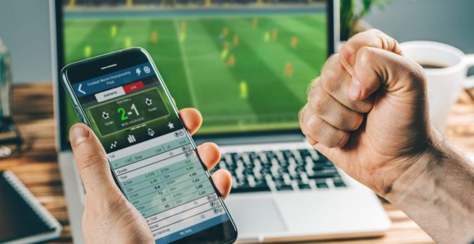 How to Master and Benefit From Betting Odds