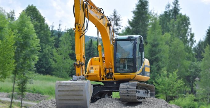 8 Benefits Of Hiring A Reliable Utility & Excavating Contractor