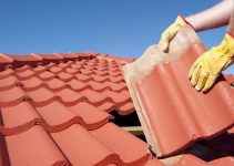 Inspect Your Roof and Save Your Life in 2021