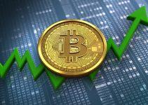 Taking A Look At Bitcoin's Run in 2021 So Far