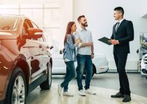 How Pandemic Affected Used Car Market