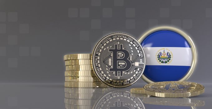 El Salvador Becomes the First Country to Legalize Bitcoin
