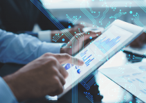 An Overview of the Transformative Role of Information Technology in the Banking Sector
