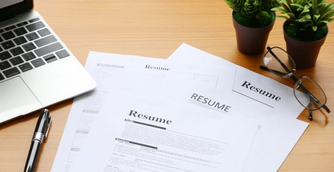 How to Get More Results Out of Your Resume Writing Services