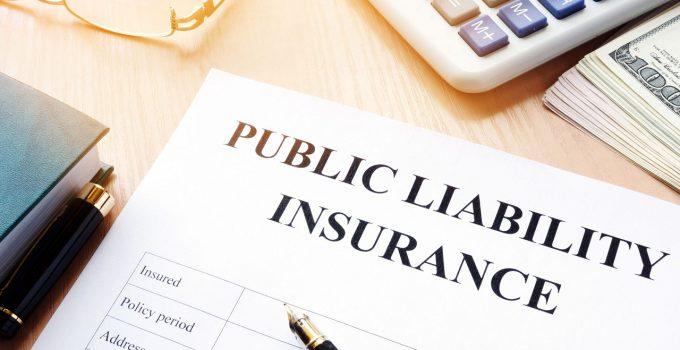 How to Choose the Right Public Liability Insurance