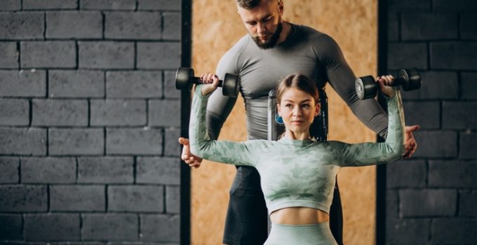 Are Celebrity Personal Trainers worth the Extra Money?