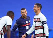 4 richest football players on Euro 2021