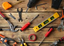 11 Basic Tools You Absolutely Need in Your Home