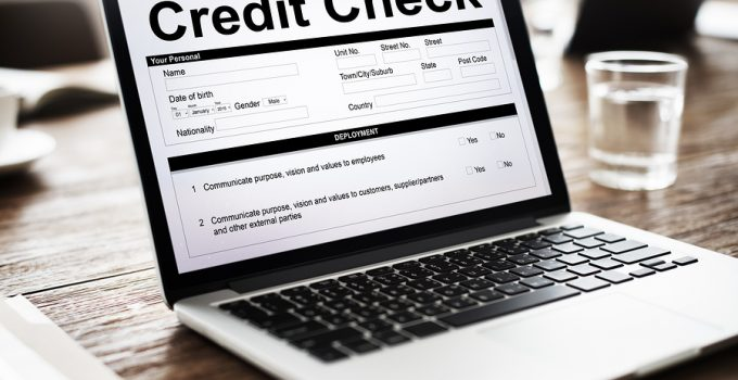 Why Credit Checking Your Suppliers is a Must