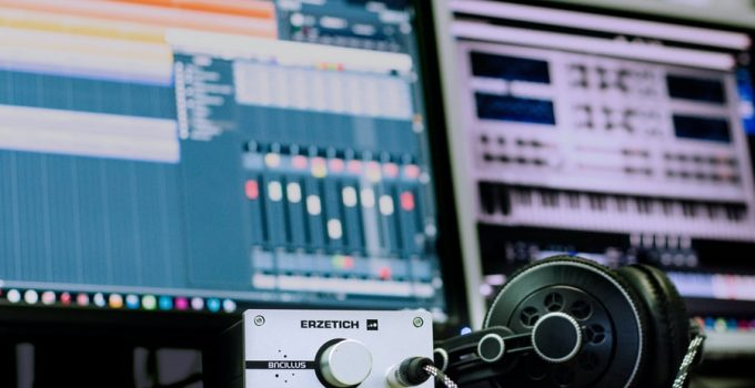 Which Music Production Software is Best for Beginners?
