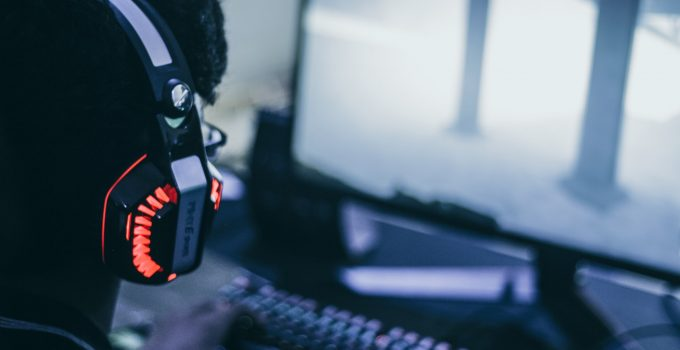 10 Best way to Improve Your Gaming Skills