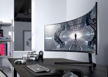 Are Curved PC Monitors Good for Gaming in 2021?