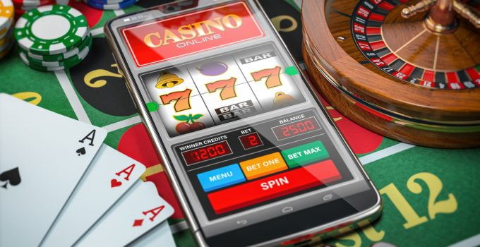 Playing in online casinos: What makes it so popular all across the world?