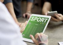 Ways To Know If Your Sports Betting Site Is Reputable
