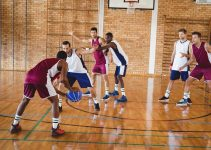 How to Build an Indoor Basketball Court in the Garage – 2021 Guide