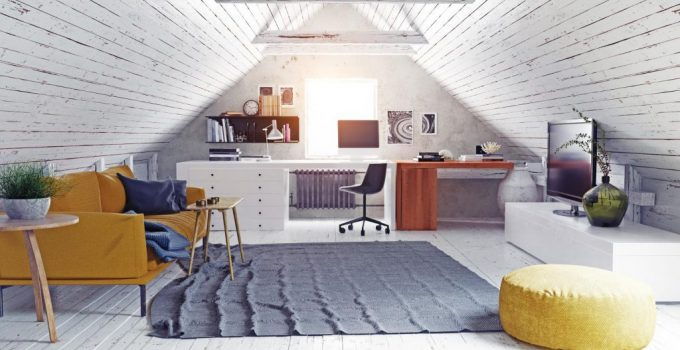 Should You Add A Loft To Your Home in 2021?