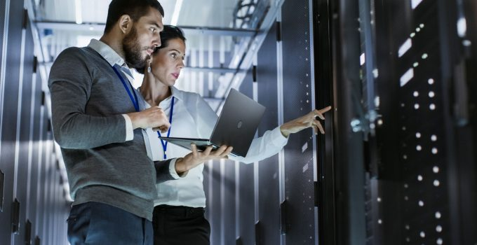 7 Things You Should Look For in an It Support Company