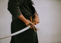 What should I look for when buying a katana Online