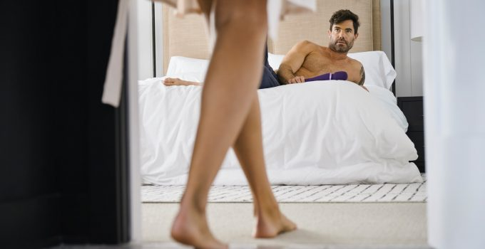 9 Most Common Myths About Sex Addiction