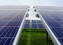 How Much do Ground Mounted Solar Panels Cost – 2021 Guide