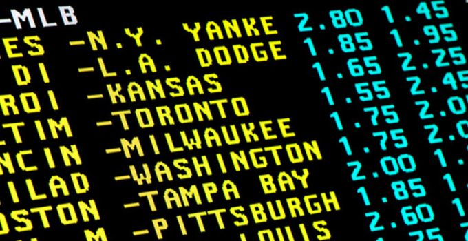 4 Reasons Why Odds Vary Between Online Sports Betting Sites