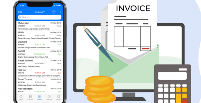 6 Best Invoicing Software for Hassle-Free Billing in 2021 