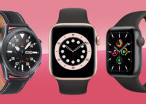 5 Most Advanced Smartwatches In the World in 2021