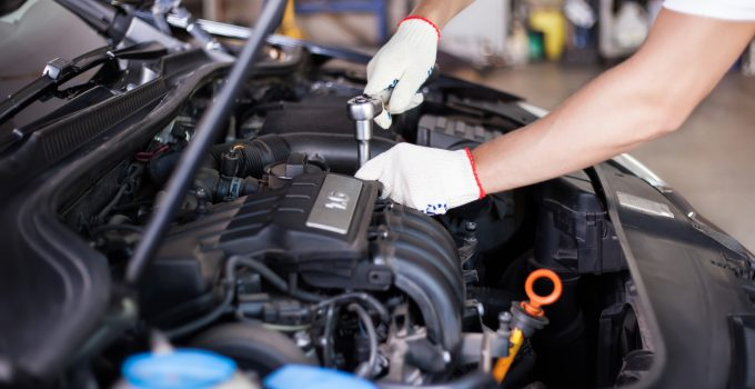 How to Find Reliable Automotive Repair Services – 2021 Guide