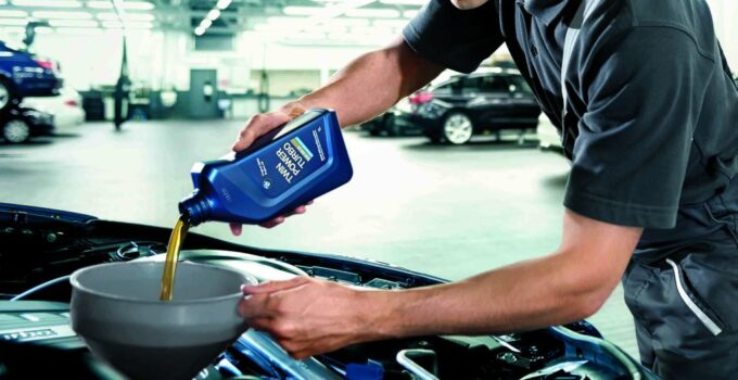 How To Find The Cheapest Oil Change Prices