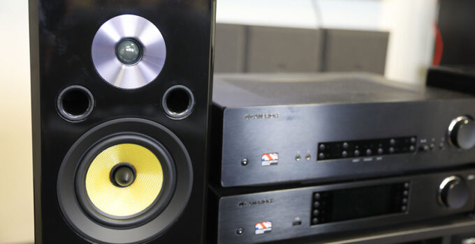 How to Choose the Best Audio System for Home?