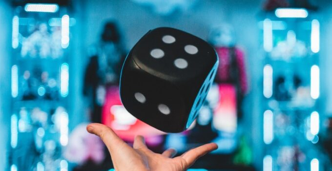 What Online Casino Game Has the Best Chance of Winning