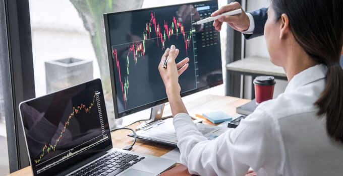 Make Money From Home In Lockdown Trading Forex In 2021