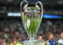 Top 5 Contenders to Win UEFA Champions League 2021-22