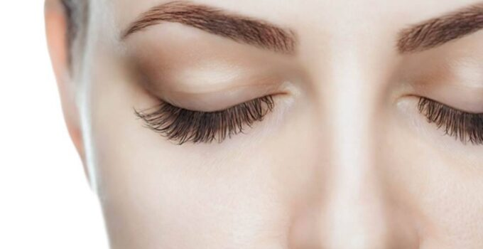 Everything You Need To Know About Vegan Lashes