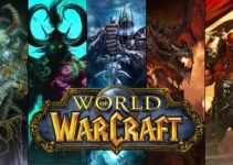 Boosting a Character for WoW Shadowlands