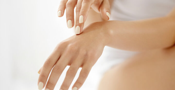 Dry Hand Syndrome – How to Fight It