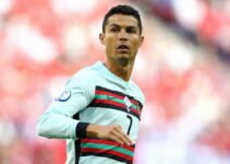 Cristiano Ronaldo's Record at Euro 2020