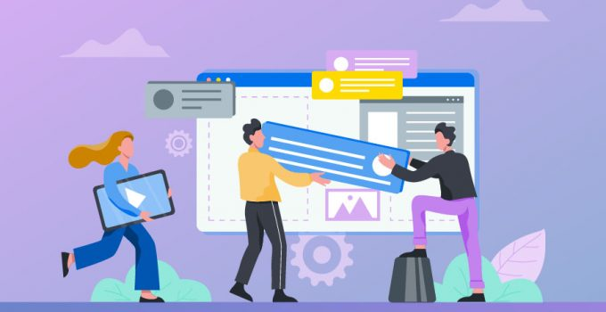 What is the best Website Builder for SMEs companies?