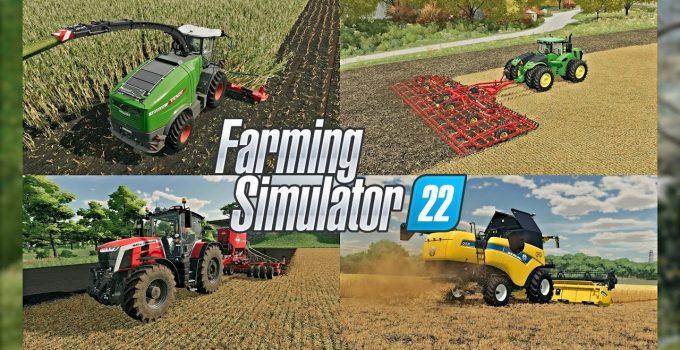 4 Reasons Why Farming Simulator Is So Popular In 2021