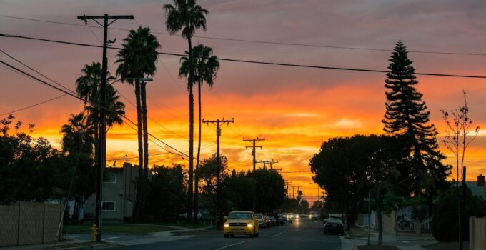 9 Best Places to Live in Los Angeles