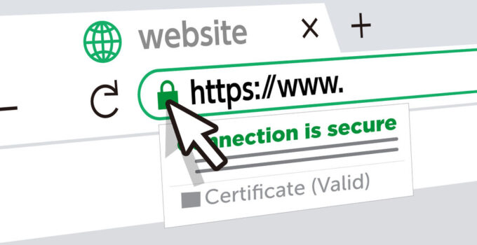 Reasons and Benefits of Buying Cheap SSL Certificates