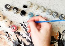 10 Reasons why Painting by Numbers is a Great Hobby