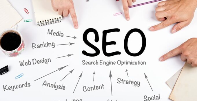 What is Search Engine Optimisation, and How Does it Work?